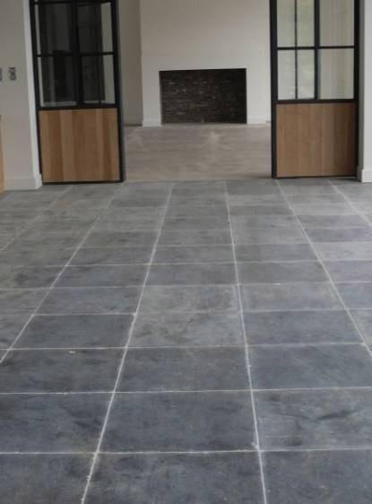 Natuurstenen vloeren   Lepage Floorcare